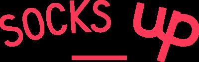 Socks up Logo